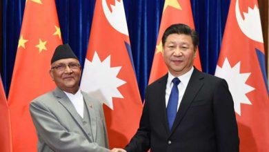 """هذا-هو-السبب-في-أن-رئيس-وزراء-نيبال-أولى-خلق-دراما-مفاجئة-""""ألم-في-الصدر""""؟"""