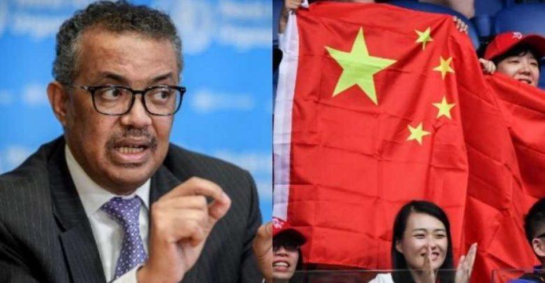 كشفت-منظمة-الصحة-العالمية-عن-فيروس-كورونا-،-وكشفت-حقيقة-الصين-للجميع