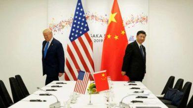 الحرب-على-أمريكا-،-منظمة-الصحة-العالمية-على-الحب:-هل-هذا-هو-السبب-في-أن-الصين-لا-تنسج-شبكة-من-المجاملات؟