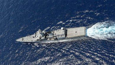 مناورات-الجيش-الهندي-في-المحيط-الهندي-،-تستعد-للرد-على-الصين