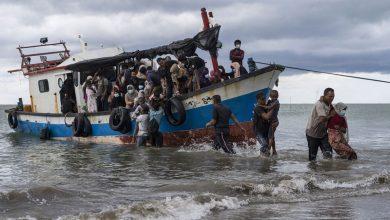 كيف-وصل-26-مسلماً-من-الروهينجا-إلى-جزيرة-ماليزيا-،-خشيوا-من-الغرق-بعد-فقدانهم