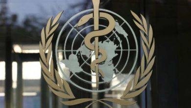 كورونا:-نصيحة-منظمة-الصحة-العالمية-للشباب-،-انسوا-الثقافة-الحزبية-في-الوقت-الحاضر