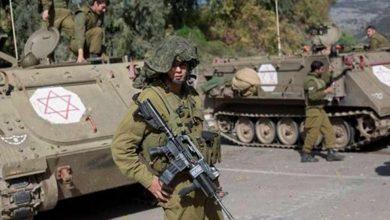 حماس-تطلق-بالونات-ناسفة-من-قطاع-غزة-وإسرائيل-ترد-بطائرة-مقاتلة