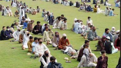 حصل-الهندوس-والسيخ-الذين-تعرضوا-للمضايقات-على-دعم-الهند-في-أفغانستان