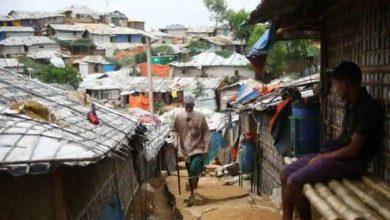 ميانمار:-هجوم-كورونا-على-معسكرات-الروهينجا-المسلمين-قد-تصبح-الظروف-خارجة-عن-السيطرة