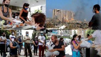 كيف-تغيرت-حياة-اللبنانيين-بعد-ثورة-بيروت-،-هذه-التغيرات-في-الحياة