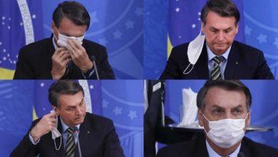 تضارب-بيان-للرئيس-البرازيلي:-الصحفيون-ضعفاء-ويقل-احتمال-هروبهم-من-كورونا
