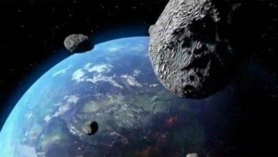 قبل-الانتخابات-الرئاسية-الأمريكية-،-كويكب-يقترب-من-الأرض-،-اعرف-مقدار-الخطر-الموجود