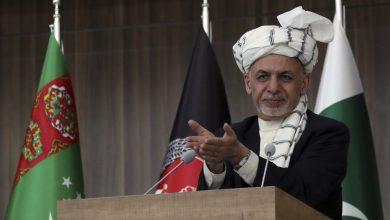 الرئيس-الأفغاني-يشكل-مجلسا-لاتفاق-السلام-مع-طالبان