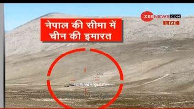 """حصريًا:-""""صديق""""-لم-يوقف-الصين-عن-طريق-الاستحواذ-على-أرض-نيبال-،-وشيد-9-مبانٍ"""
