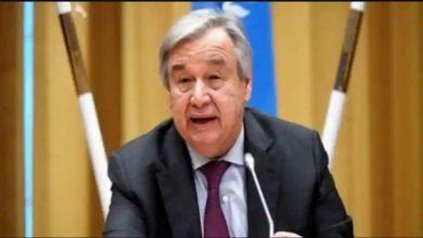 ईरान-पर-प्रतिबंध-दोबारा-लगाने-के-संबंध-में-अभी-कोई-मदद-नहीं-करेगा-संयुक्त-राष्ट्र:-महासचिव-गुतारेस