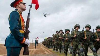 قفقاس-2020:-روسيا-تبدأ-مناورات-مع-العديد-من-الدول-بما-في-ذلك-الصين-وباكستان