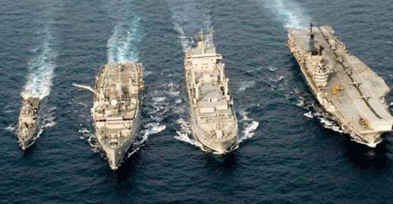 تنضم-أستراليا-إلى-الهند-وسط-جدل-حول-أمريكا-اللاتينية-والكاريبي-،-وستتخذ-خطوة-كبيرة-ضد-الصين