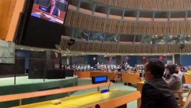 الهند-تنسحب-من-الجمعية-العامة-للأمم-المتحدة-وسط-خطاب-عمران-خان
