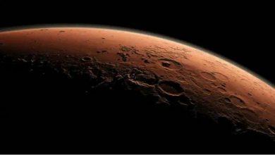 علامات-الحياة-على-المريخ!-تم-العثور-على-ثلاث-بحيرات-مدفونة-تحت-السطح