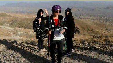 المتسلقة-الأفغانية-فاطمة-سلطاني-تستهدف-جبل-إيفرست-بعد-الحادث