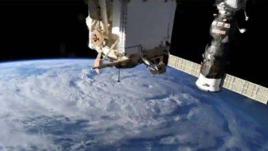 تسريبات-جوية-في-محطة-الفضاء-الدولية-،-رواد-فضاء-روسيون-أمريكيون