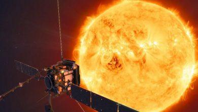 يُظهر-علماء-ناسا-شيئًا-كهذا-،-يمكن-حل-لغز-الحياة-حول-الشمس