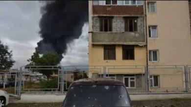 ناغورنو-كاراباخ:-وقف-إطلاق-النار-في-أرمينيا-وأذربيجان-وبدأت-الحرب-الدموية-من-جديد!