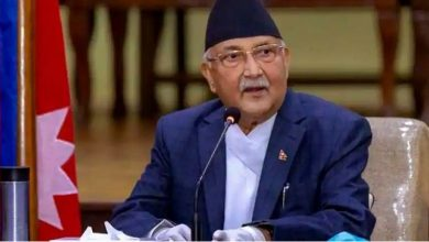 حدث-هذا-التغيير-الكبير-في-حكومة-أولي-قبل-زيارة-قائد-الجيش-الهندي-لنيبال