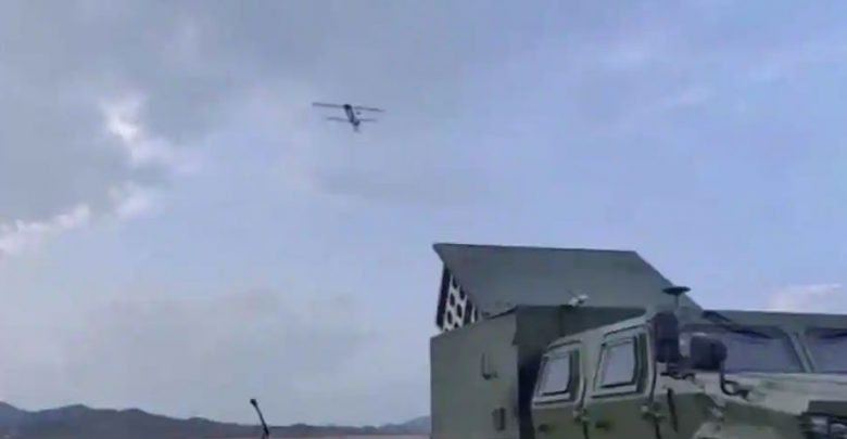 الصين-تستعد-وسط-التوتر-–-جيش-جاهز-لمهاجمي-انتحاريين-بطائرات-مسيرة