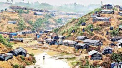 الأمم-المتحدة-تطلب-المساعدة-من-الهند-للاجئين-الروهينجا-،-تستشهد-بالإنسانية