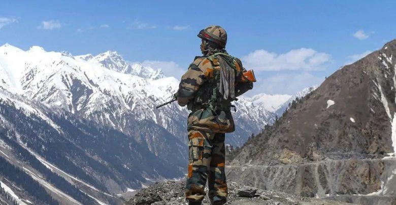 الاستعدادات-الشتوية:-الهند-تشتري-ملابس-خاصة-للجنود-المتمركزين-في-لاداخ