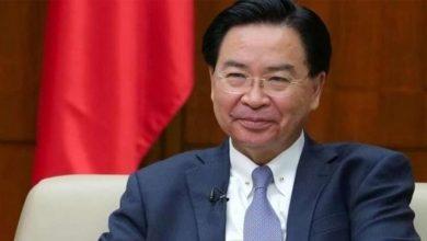 قال-وزير-خارجية-تايوان-–-فيروس-كورونا-نشأ-من-الصين-بلا-شك