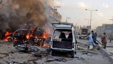 باكستان:-مقتل-3-اشخاص-بانفجار-قنبلة-في-مدينة-كويتا