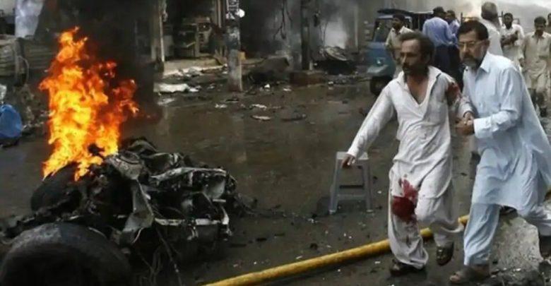 باكستان:-مقتل-سبعة-أطفال-وإصابة-أكثر-من-70-في-قصف-مدرسة