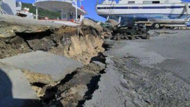 دمار-الزلزال-في-تركيا-واليونان-،-6-قتلى-؛-أكثر-من-200-جريح