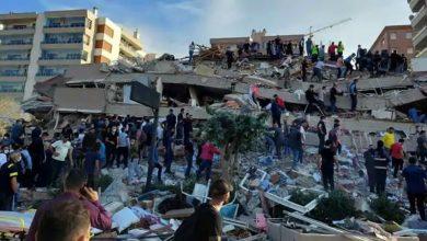 تواجه-تركيا-واليونان-تهديدًا-مزدوجًا-بعد-زلزال-قوي