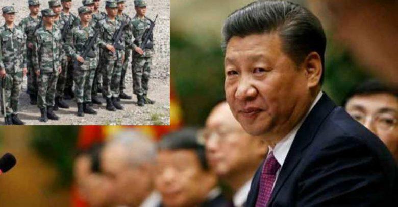 بحلول-عام-2027-،-سيكون-لدى-الصين-هذه-الاستعدادات-للجيش-الحديث-مثل-أمريكا