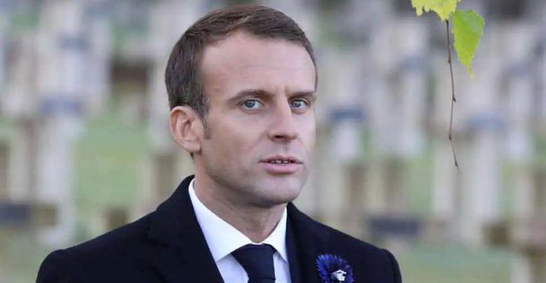 بيان-الرئيس-الفرنسي-إيمانويل-ماكرون-بشأن-الهجوم-الإرهابي-في-فيينا
