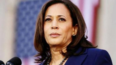 انتخبت-كامالا-هاريس-أول-امرأة-وأول-امرأة-سوداء-وأول-نائبة-لرئيس-جنوب-آسيا