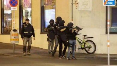 مداهمات-ضد-متطرفين-إسلاميين-مشتبه-بهم-في-النمسا