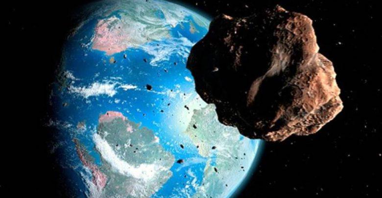 """""""-كال-''-يتحرك-بسرعة-نحو-الأرض-،-وسوف-يضرب-الدمار-في-كل-مكان"""