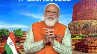 شراكة-استراتيجية-بين-الهند-والآسيان-على-أساس-التراث-المشترك:-pm-modi
