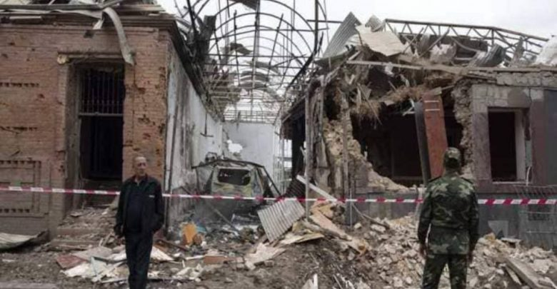لماذا-يشعل-المسيحيون-الأرمن-النار-في-منازلهم-بعد-اتفاق-السلام؟