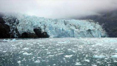 هذا-النهر-الجليدي-في-ألاسكا-يذوب-الثلج-بسرعة-،-وسيحدث-الانهيار-الأرضي-في-حالة-حدوث-تسونامي-رهيب