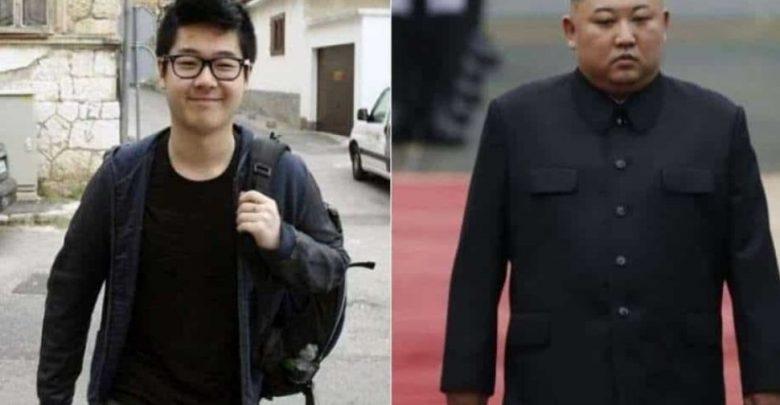 أخبار-ابن-أخيه-تتعارض-مع-الديكتاتور-كيم-جونغ-أون!