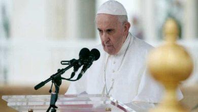 """""""اضطهاد""""-الأويغور-في-الصين-،-استخدم-البابا-فرانسيس-لأول-مرة-كلمة-""""مضطهدون"""""""