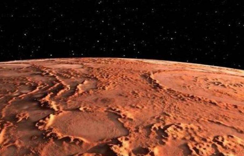 الحياة-على-المريخ:-اكتشاف-آثار-فيضانات-مروعة-على-المريخ-،-والبحث-عن-الماء-والهواء-مستمر