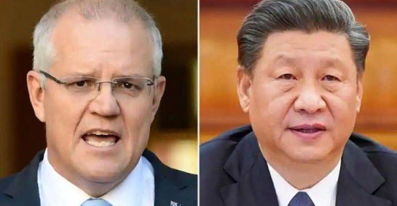 """أستراليا-لم-تعجبها-""""تغريدة-أفغانستان""""-الصينية-،-وأثارت-طلب-الاعتذار"""