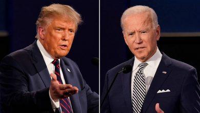 دونالد-ترامب-يتفوق-على-جو-بايدن-حتى-بعد-خسارة-الانتخابات-الرئاسية-الأمريكية