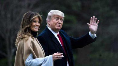 التفكير-في-زوجة-ميلانيا-،-التي-تختلف-عن-دونالد-ترامب-،-بدأت-تستعد-لمغادرة-البيت-الأبيض