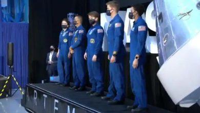 اختارت-ناسا-فريقها-في-مهمة-القمر-،-بما-في-ذلك-راجا-شاري-من-أصل-هندي