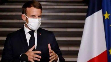 أصيب-الرئيس-الفرنسي-إيمانويل-ماكرون-كورونا-،-رئيس-الوزراء-بالبقاء-في-عزلة