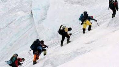 أدلة-تسلق-الجبال-للحصول-على-ترخيص-في-نيبال-،-سيتم-إصدار-إشعار-قريبًا