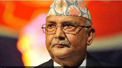 الخلاف-السياسي-في-ذروة-نيبال-،-اقرأ-رحلة-كي-بي-أولي-من-زعيم-الطلاب-إلى-رئيس-الوزراء